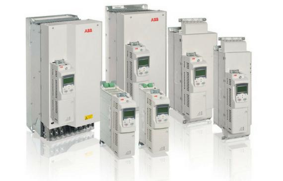ABB Drives & Softstarts