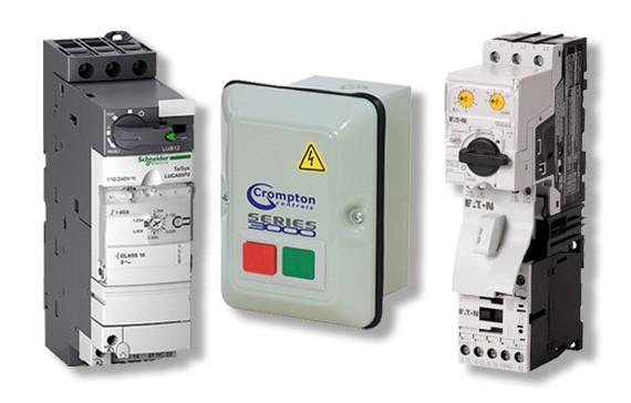 Industrial Switchgear & Controls